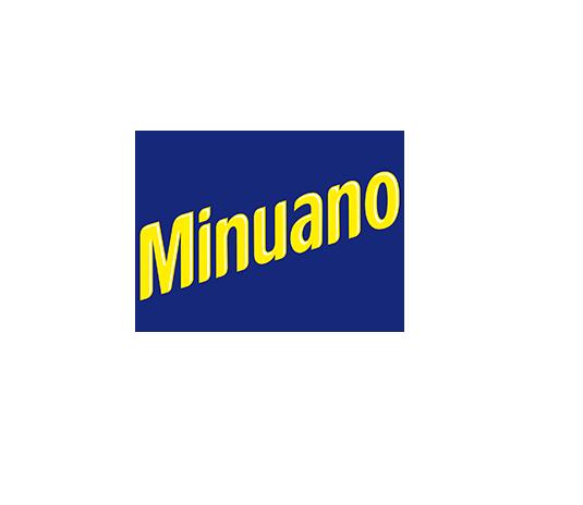 Logo Minuano
